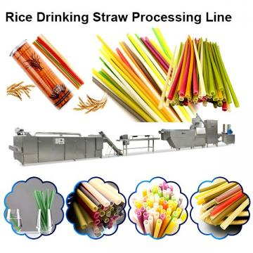Factory Price Corn Starch Rice Straw Processing Line for Sale