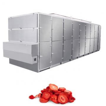 Vegetable&Fruit Drying Machine De-Watering Dehydrator Cooling Machine / De-Oiling Machine