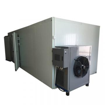 fruit/nut/food processing drying machine