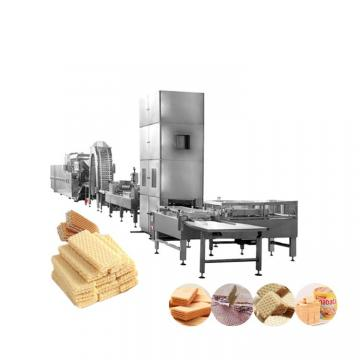 Face Mask/Biscuit/Reactive Carbon Automatic Flow Packing Machine
