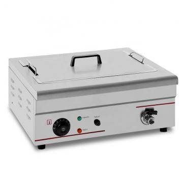 Cnix Mdxz-24 Electric Manufacturing Machinery Pressure Fryer