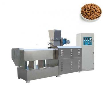 Dayi Dog/Cat Treat Food Snack Production Line