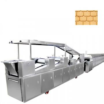 Kh Ce Approved Soft Biscuit Making Machine