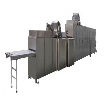Fully Automatic Dog Cat Pet Food Processing Making Machine