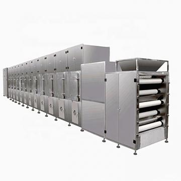Qg/Gff/Fg Series Air Steam Dryer Machine Dryer for Edible Baking Soda