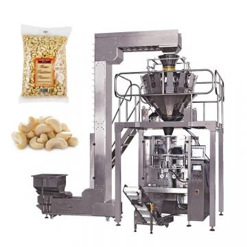 Automatic 14 Heads Multihead Weigher Packaging Machine Fpr Non Food