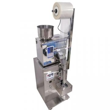 Automatic Weighing Doypack Packing Machine with Multihead Weigher
