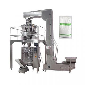 High Speed Powder Products Packaging Machine for Soya-Bean Milk Powder
