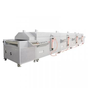 Flash Dryer for Screen Printer IR Dryer Machine IR Far Infrared Ray Tunnel Dryer Tunnel Dryer for Flat Printing