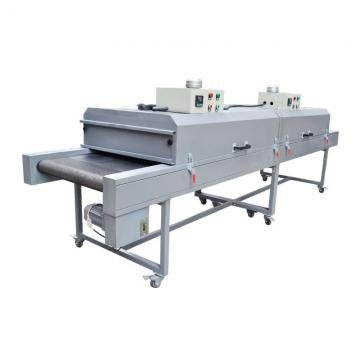 Automatic Drying Hot Air Force Circulation Infrared Oven