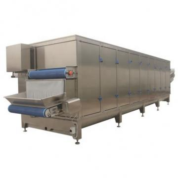 IR40L IR Drying Tunnel, IR Lamp Dryer, Automatic Dryer, Conveyor Belt Drying Machine for Screen Printing