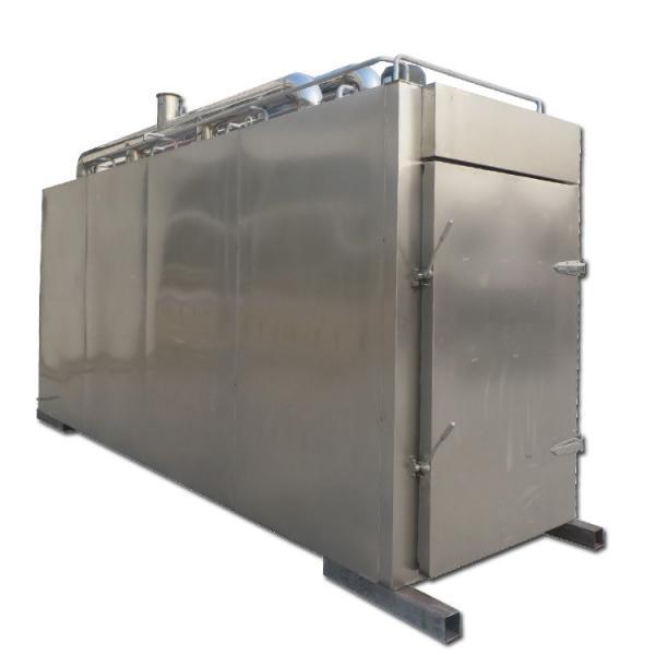 Smoking Furnace/Smoking House/Smoke Oven