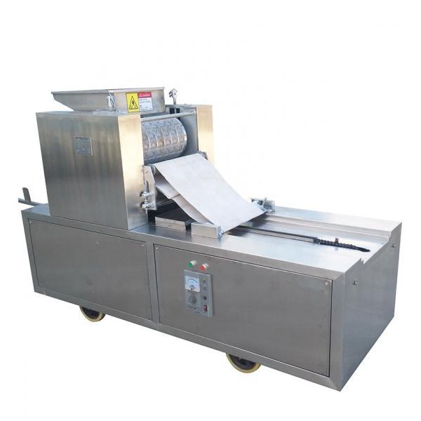 China Golden Supplier Pretzel/Crackers/Rusk/Crisp Cookies/Crisp Biscuit/Brittle Cookie Making Machinery