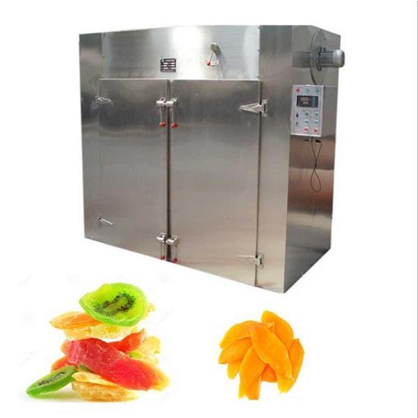 Commercial Vegetable Fruit Food Drying Machine Vegetable Dehydrator