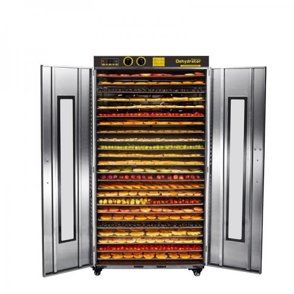 Kinkai Heat Dryer All Fruit Vegetables Drying Machine Dehydrator