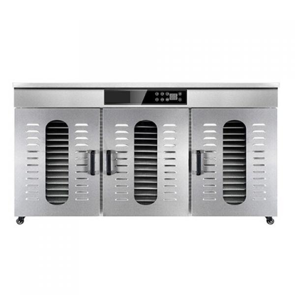 Food Drying Machine Herb Dryer Machine Equipment Vegetable Fruit Dryer Roaster Dehydrator