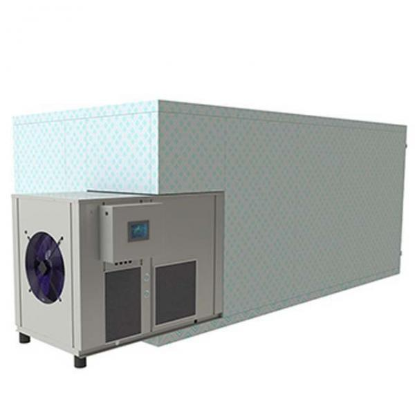 2m² Meat/Onion/Coconut/Ginger/Herb/Beef Freeze Drying Machine