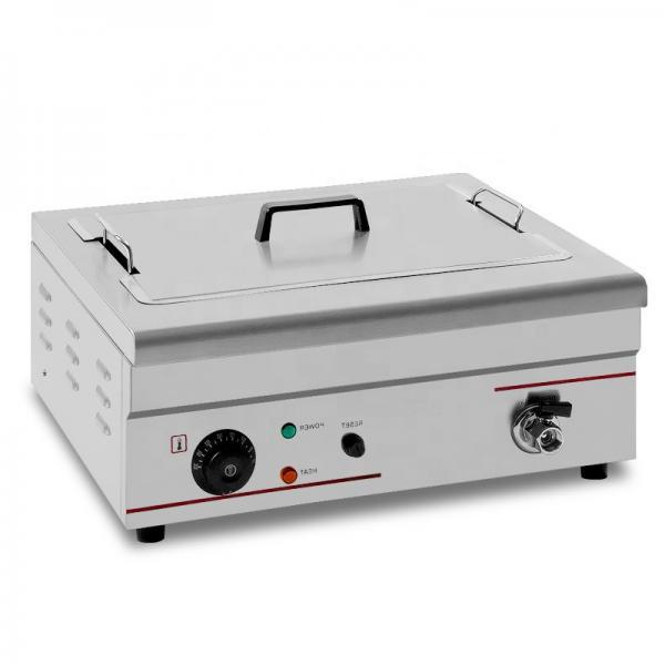 Pfe/Pfg-800 Ce High Quality Gas & Electric Henny Penny Style Kfc Chicken Pressure Fryer