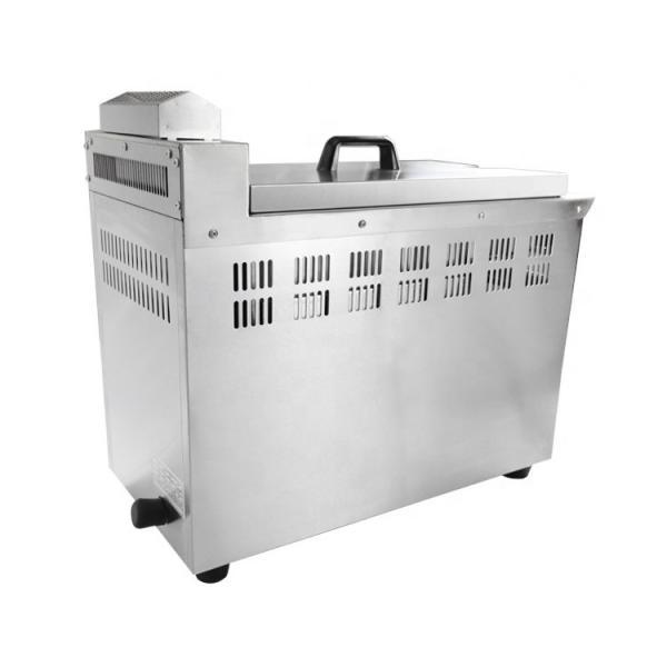 5L Big Capacity Electric Digital Hot Air Fryer