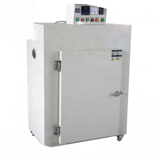 Industrial Hot Air Dryer Kelp Fish Squid Drying Dehydration Machine