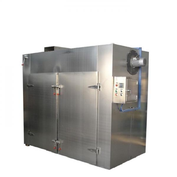 Automatic Continuous Agricultural Product Drying Machine with Hot Air Circulation Recycling