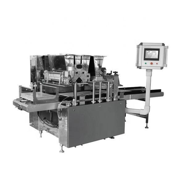 Sugar-Free Biscuit Making Machine Price Vacuum Forming Machine with Ce