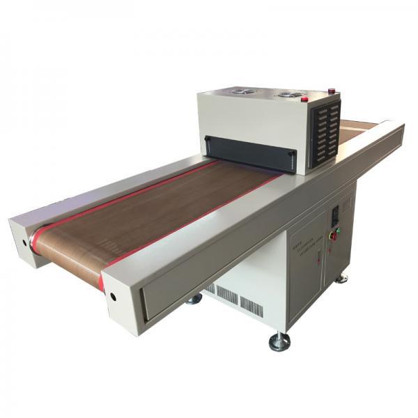 UV Dryer for Silk Screen Printing Machine