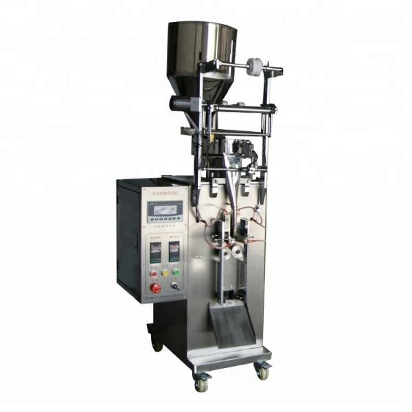 Best-Selling New Intelligent Automatic Packaging Machine Automatic Quantitative Particle Counting Packaging Machinery