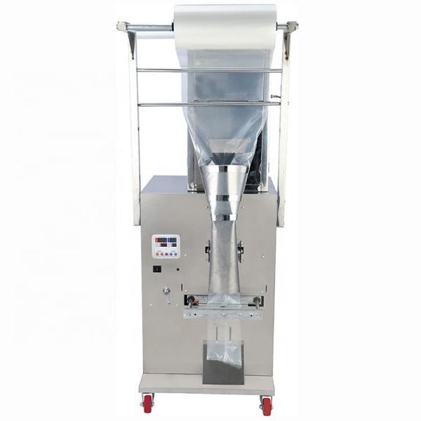 Shanghai Factory Price Measuring Cup Quantitative Bag Vffs Packaging Equipment