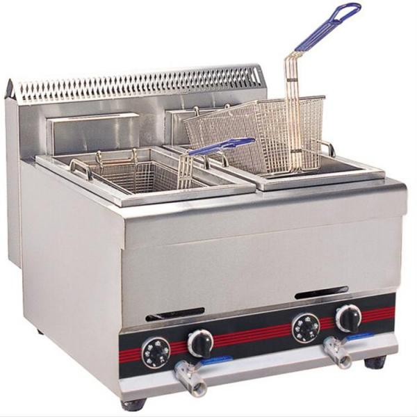 Factory Price Hot Selling Electric Commercial Deep Fryers